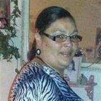 Ms. Talisa D. Chitwood