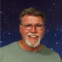 Larry Wayne Robinson