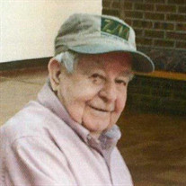 Clarence E. Holtzclaw
