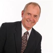 Murray John Gall
