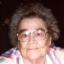 Lena M. Brownell