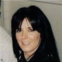 Mrs. Patricia Curtin
