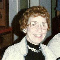 Evelyn R. Blouch