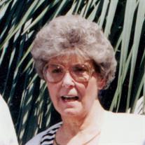 Evelyn Kay Hughes
