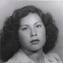 Erlinda Alvarado