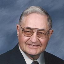 Wilbur Moore