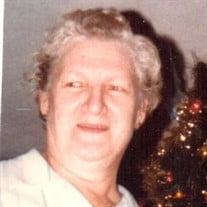 Helen M. Wegner
