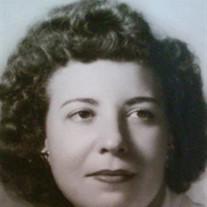 Miriam D. Platt