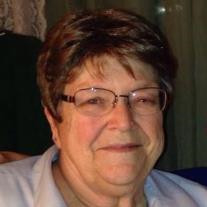 Bonnie Lou Knutson