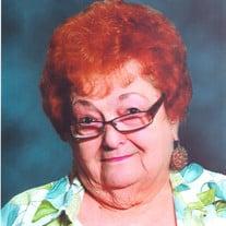 Dorothy L. Stevens