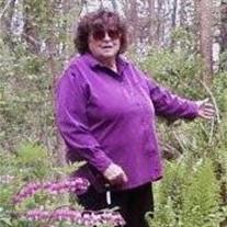 Violet Bebee