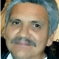 Mr.  Raymond P. Ybarra Sr