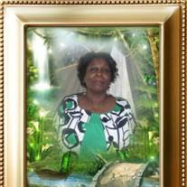 Mae Etta Rice