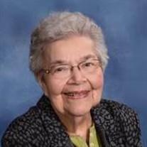 Marjorie Perry