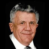 Wally W. Geurink