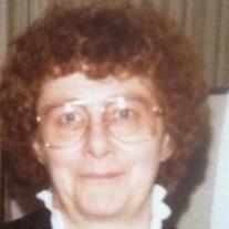 Phyllis Ann Borghese