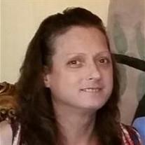 Vicky Lynn Adrian Obituary