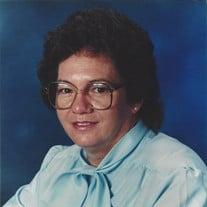 Martha Jane Davis