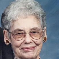 Manota B. Daniels