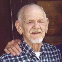 Ronald W. May