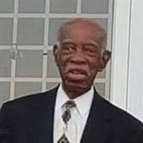 Rev. Floyd Price Miller
