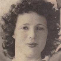 Wilma A. (Mondy) Stuckey