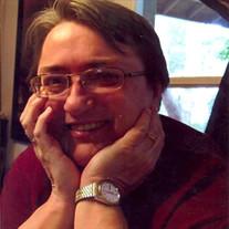 Faye Gabrielson