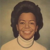 Ms. Beverly Louise Parchman