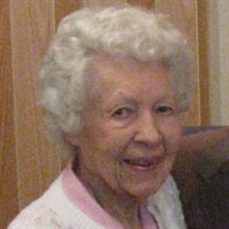Helen Burk