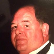 Richard Lee HAMEL Sr.