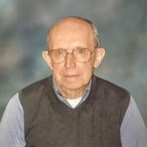 John Allen Wilson