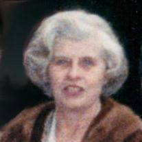 Mollie McCabe Walsh