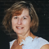 Bettyann M. French