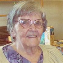 Frances Muriel Flinn