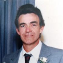 George A. Ireland