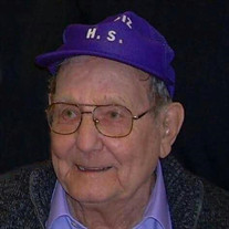 Joseph A. Haskett