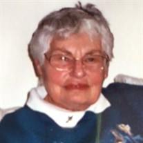Rita Nagusky