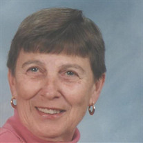 Eugenia Braswell Scott