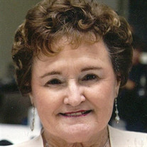 Linda Gossett Duhon