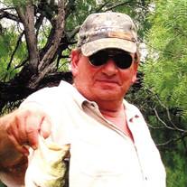 James G. Gressinger Jr.