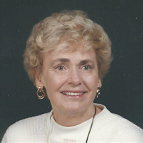 Ursula Ingeborg Alvarez