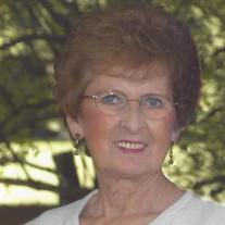 Shirley Ann  Leibinger