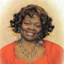 Geraldine Ann Johnson