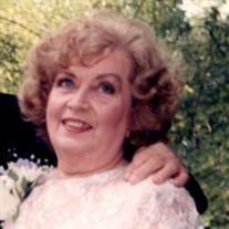 Elaine M. Stellwagen