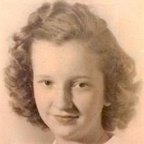 Rosetta Lawson