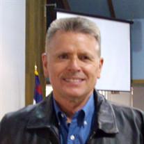 Randy Anthony Judd