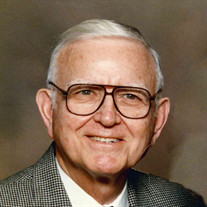 Charles Warren Benson