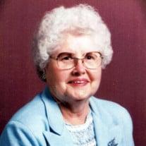 Reva Evelyn Lepley