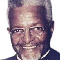 Levi Miller Jr.