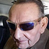 Guillermo  G Cantu